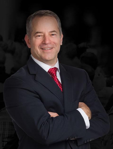 Lawrence D. Eichen, Esq. - Sales Speaker & Consultant