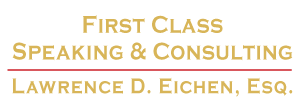 First Class Speaking & Consulting, LLC